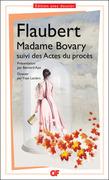 Madame Bovary, mœurs de province