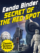 Secret of the Red Spot
