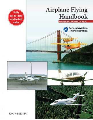 Airplane Flying Handbook