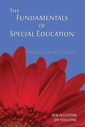 The Fundamentals of Special Education