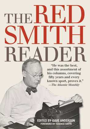 The Red Smith Reader