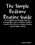 The Simple Bedtime Routine Guide