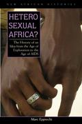 Heterosexual Africa?