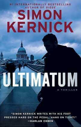 Ultimatum: A Thriller