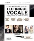 Le grand livre de la technique vocale