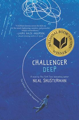 Image de couverture (Challenger Deep)