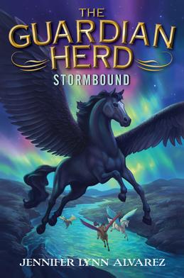The Guardian Herd: Stormbound