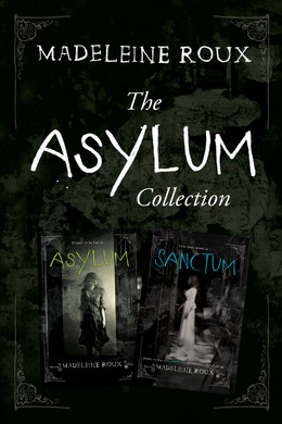 The Asylum Two-Book Collection