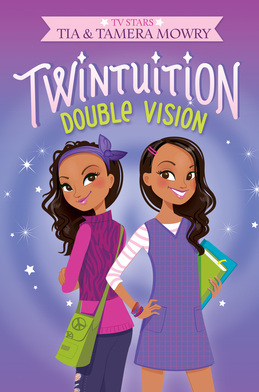 Twintuition: Double Vision