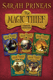 The Magic Thief Complete Collection