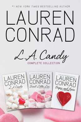 L.A. Candy Complete Collection