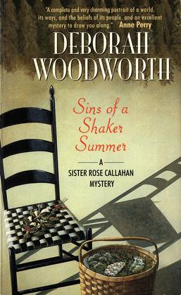 Sins of a Shaker Summer