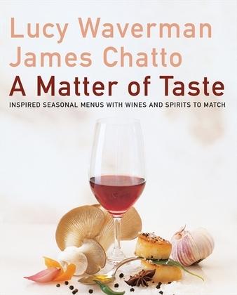A Matter Of Taste