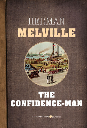 The Confidence-Man
