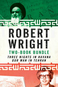 Robert Wright Two-Book Bundle