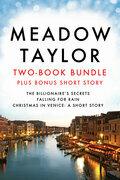 Meadow Taylor Two-Book Bundle (plus Bonus Short Story)