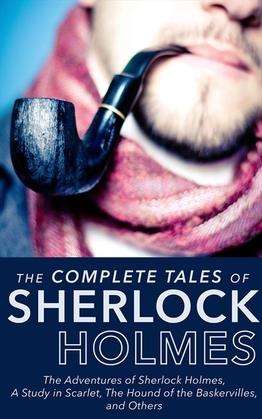 Complete Tales Of Sherlock Holmes