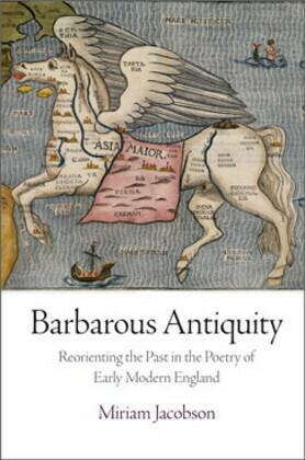 Barbarous Antiquity