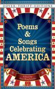 Poems and Songs Celebrating America