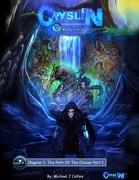 Cryslin Origins Chapter 1