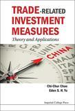 Trade-Related Investment Measures: Theory and Applications