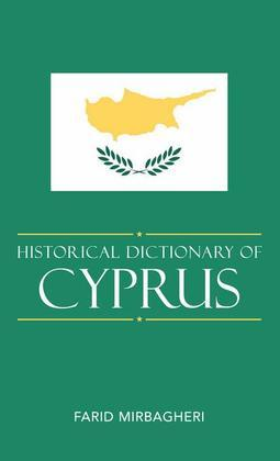 Historical Dictionary of Cyprus