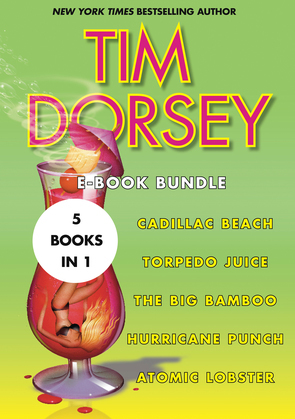 Tim Dorsey Collection #2