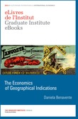 The Economics of Geographical Indications