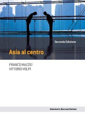 Asia al centro - II Edizione