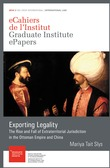 Exporting Legality