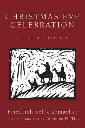 Christmas Eve Celebration: A Dialogue