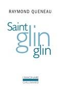 Saint Glinglin / Gueule de pierre (nouvelle version) / Temps mêlés