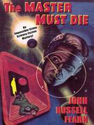 Adam Quirk #1: The Master Must Die