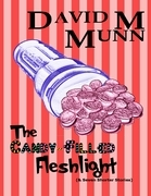 The Candy Filled Fleshlight (& Seven Shorter Stories)