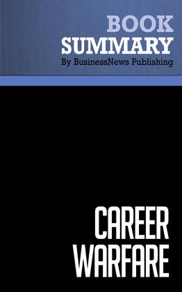 Summary: Career Warfare - David d'Alessandro
