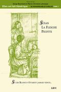 Suzanne La Flesche Picotte