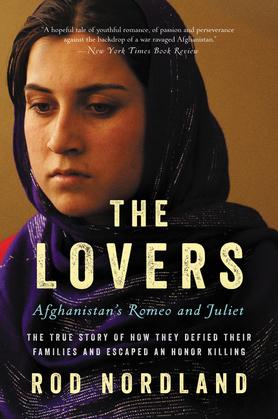 Image de couverture (The Lovers)