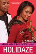 Drama High: Holidaze