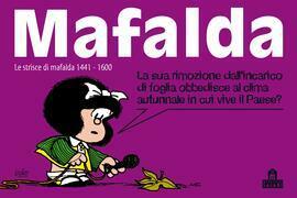 Mafalda Volume 10