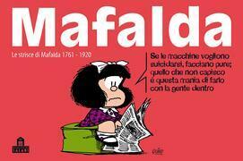 Mafalda Volume 12