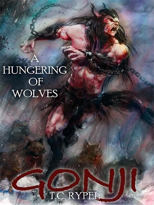 Gonji: A Hungering of Wolves