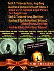 Mind Over Addiction: Yoga Poses & Meditation Mindfulness - Guide For Yoga & Meditation Beginners! - 4 In 1 Box Set: 4 In 1 Box Set Compilation