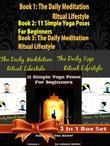 Yoga Books For Weight Loss: Hatha Yoga For Beginners: Yoga Techniques To Lose Weight Naturally Fast & Blissful
