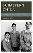 Subaltern China