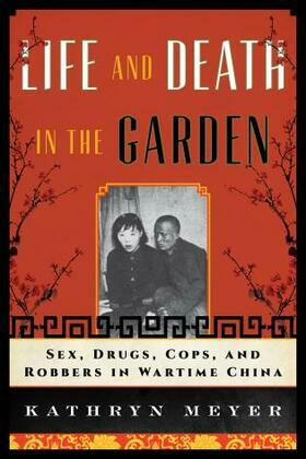 Life and Death in the Garden
