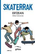 Skaterrak I. Ertzean