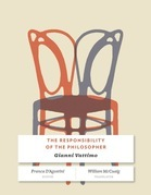 The Responsibility of the Philosopher