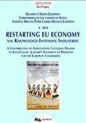 Restarting EU Economy via Knowledge-Intensive Industries