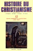Guerres mondiales et totalitarismes (1914-1958)