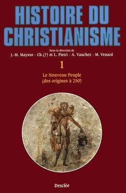 Le nouveau peuple (des origines à 250)